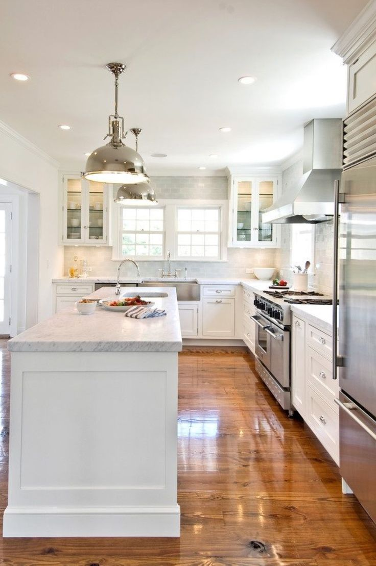 44 best Kitchens of Your Dreams! images on Pinterest | Home ideas ...