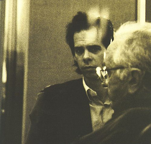 Musician Nick Cave is known for his dark gothicism, but the original 'Man in Black' will always be Johnny Cash. In a recent interview with Marc Maron (listen to the full interview here), Nick Cave …