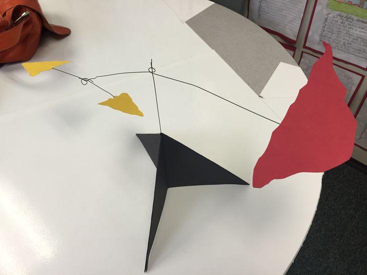 Alexander Calder | Meet the Masters