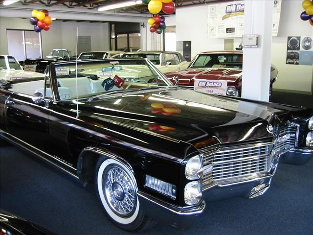 17 Best 1966 Cadillac Eldorado Convertible Images On
