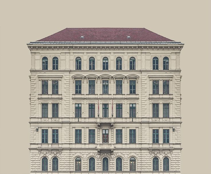 zsolt hlinka highlights urban symmetry on the banks of the river danube