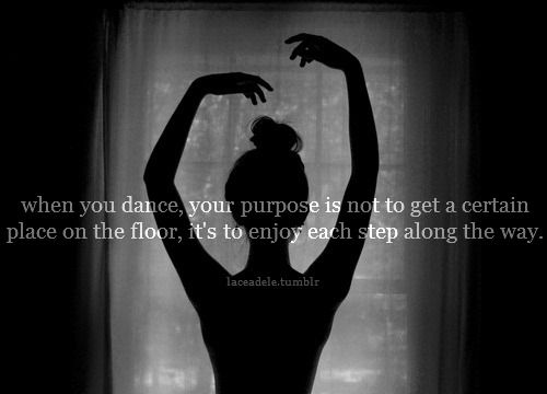 quotes about dance tumblr - photo #43