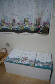 NHK『あさイチ』子供部屋リフォーム②窓側 Kitchen DIYer~めんどくさがりやのDIY~