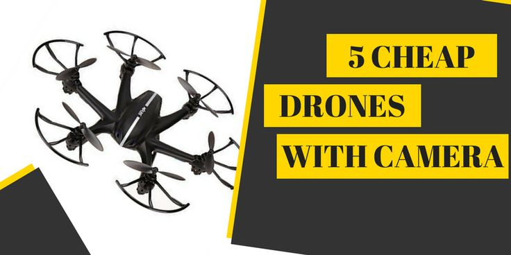 ALL TIME 5 CHEAP DRONES WITH CAMERA OF 2017  http://cheapbestdrones.com/cheap-drone-with-camera/  #CHEAPDRONESWITHCAMERA