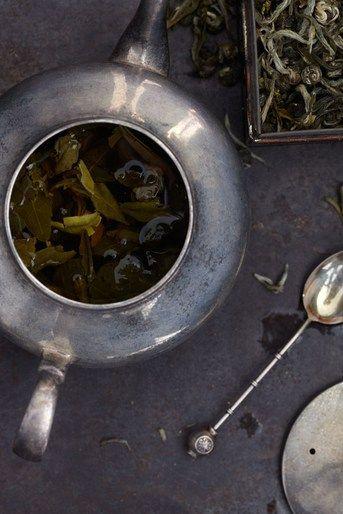Tea by Penny De Los Santos