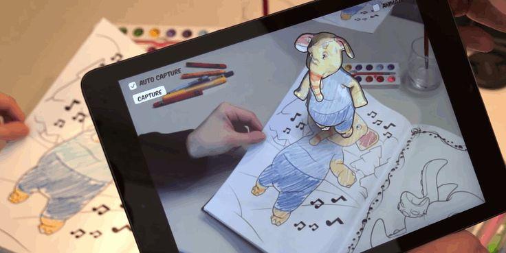 17 Best Ideas About 3d Drawing App On Pinterest M3d
