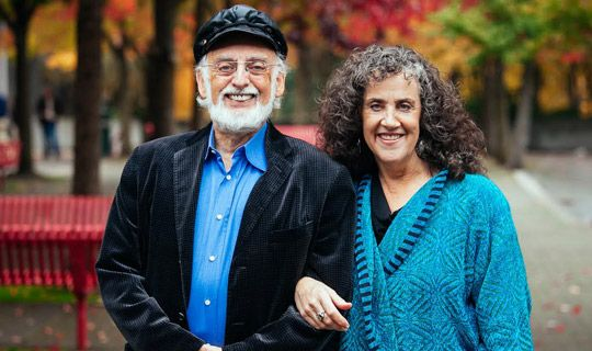 The Gottman Institute's App for Couples Looking to Build Strong Relationships ➔ http://www.datingadvice.com/online-dating/the-gottman-institutes-app-for-couples-looking-to-build-strong-relationships
