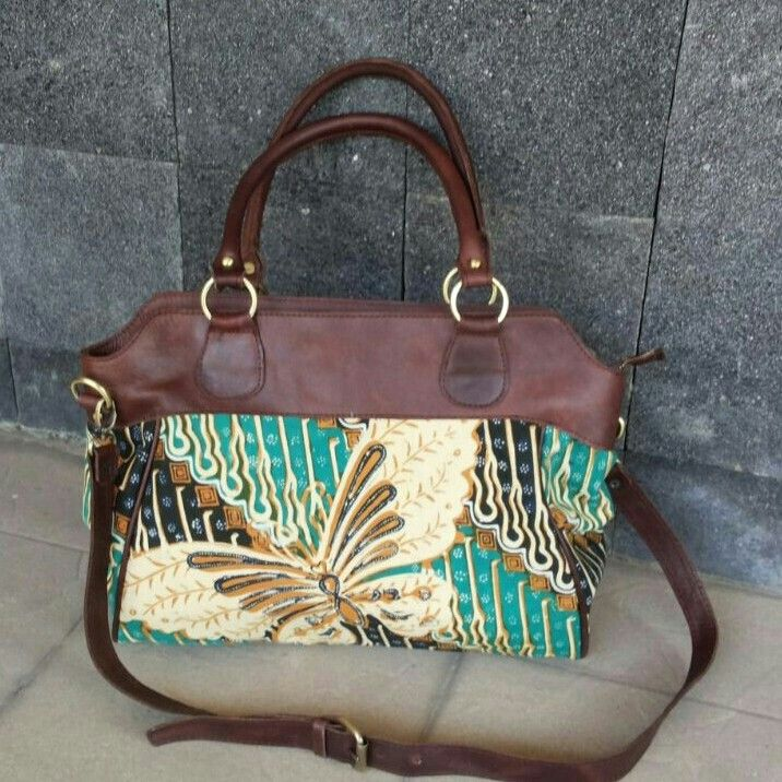 verlyz bag : Indonesian traditional textiles combined with Indonesian genuine cow leather.  ☎ 081365541645    verliya.g@gmail.com    verlyz.com    shipping world wide