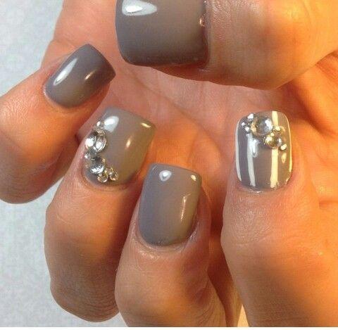 Pretty nails ♥