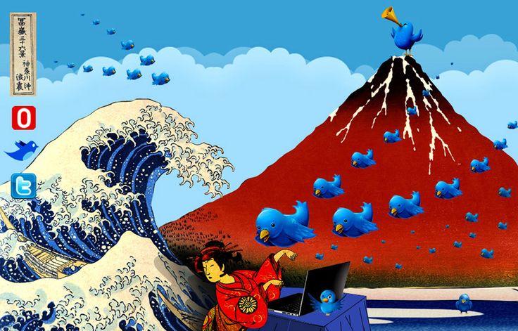 Wolphins.com / © Illustrator Alexander Vasin / Open Space