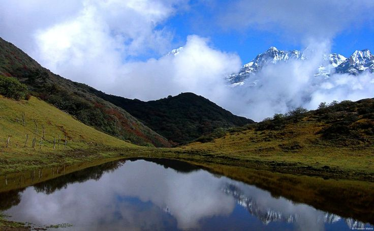 North Sikkim HD Wallpaper Top 10 national parks