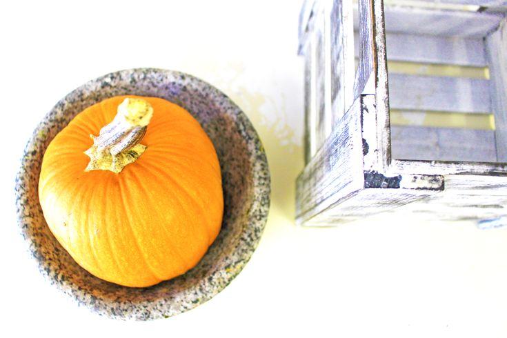 How Pumpkins Help Villages - Plus Recipes & Instructions | Interesting Against Poverty