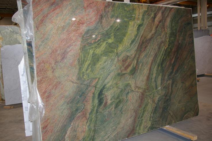 Love this granite slab