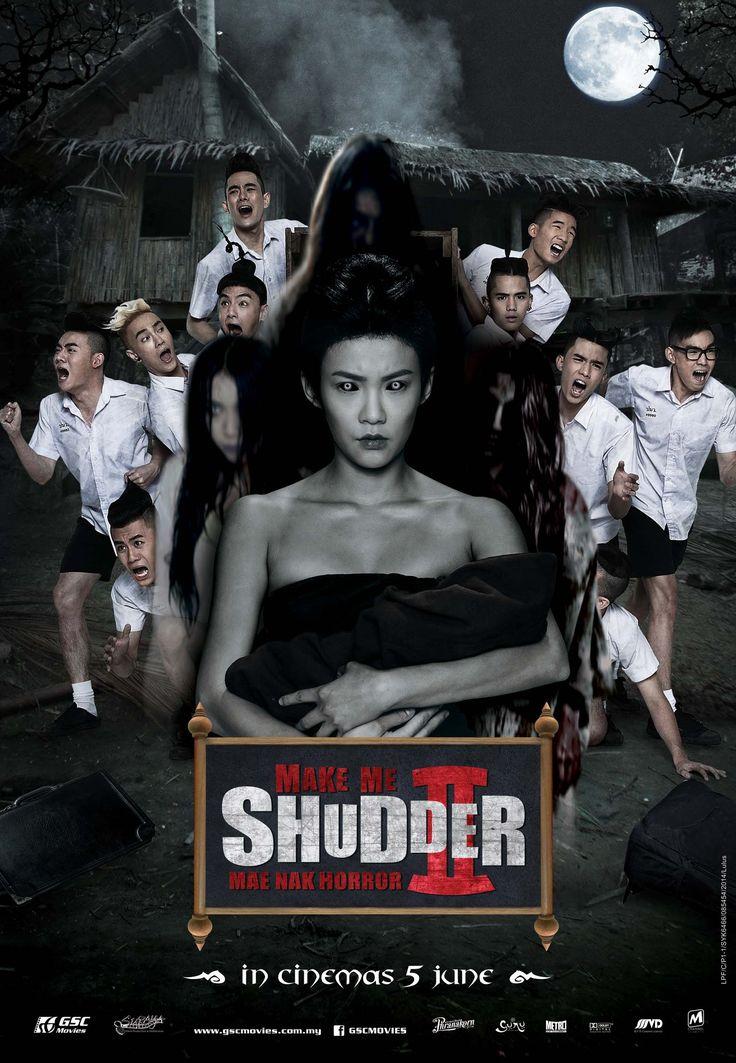 Make Me Shudder 2 (Thailand Movie) - 2014