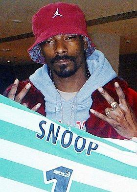Snoop Dogg con i Celtic unisce la passione del calcio alla musica rap