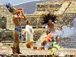 aztecas ubicacion - Buscar con Google