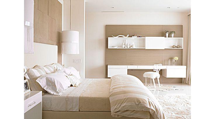 Apogee - DWD, Inc. #bedroom #neutrals