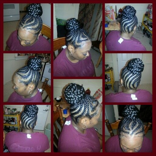 Tremendous 17 Best Images About Hair On Pinterest Protective Styles Kool Hairstyle Inspiration Daily Dogsangcom