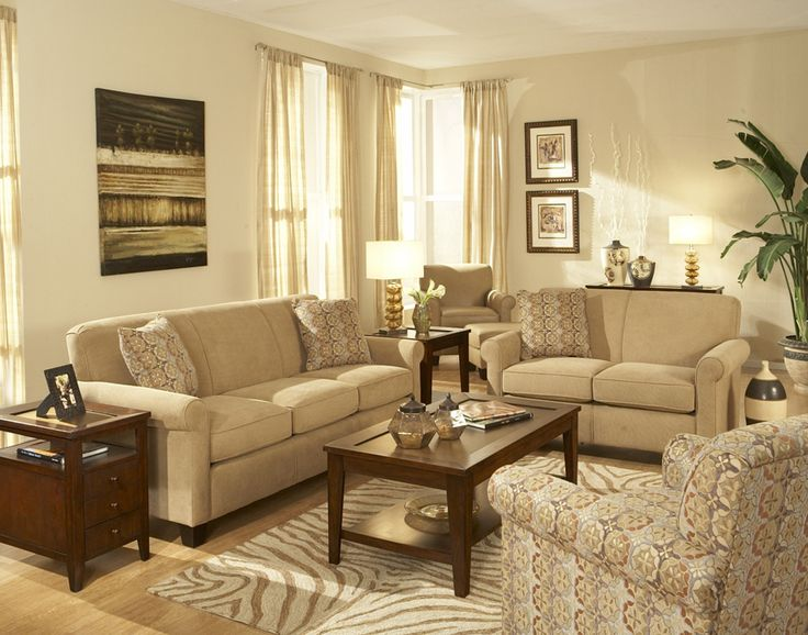 England Furniture 4630 Group Our England Furniture