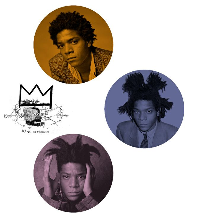 Lodlive — December 22, 1960. Jean-Michel Basquiat is born in New York.