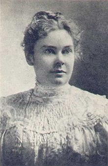 Lizzie Borden -  (July 19, 1860 - June 1, 1927) was a woman in New England who was tried for killing her father and stepmother with a hatchet on August 4, 1892, in Fall River, Massachusetts.   Although Lizzie Borden was acquitted, no one else was ever arrested or tried and she has remained a notorious figure in American folklore. Dispute over the identity of the killer or killers continues to this day.