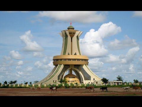 BURKINA FASO-Ouagadougou