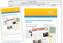 EMAIL NEWSLETTER LAYOUTS FOR YOUR NEXT CAMPAIGN