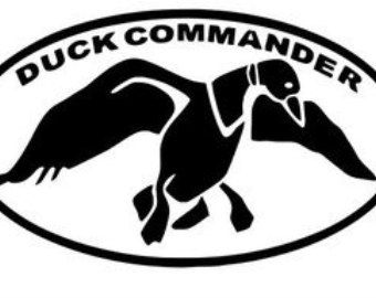 duck dynasty logo - Google Search