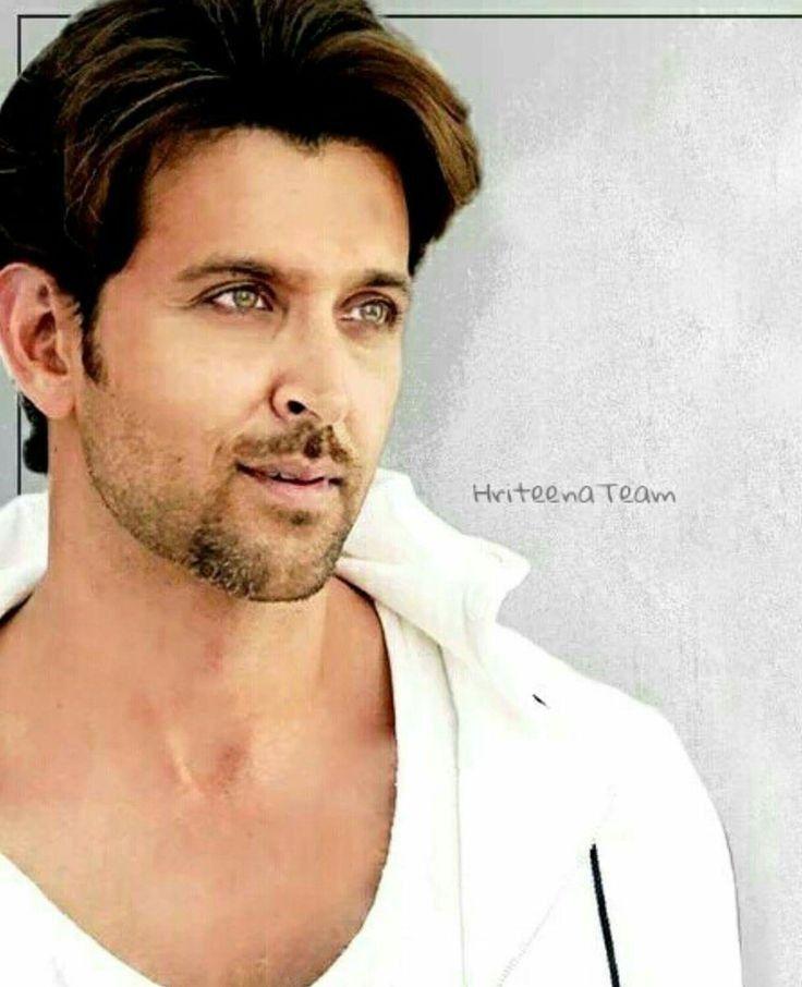 Hritik Roshan Is Beautiful Hrithik Roshan Hrithik Roshan Hairstyle Bollywood Actors