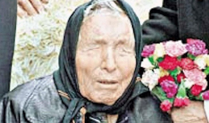 A blind mystic who predicted 9/11, the rise of ISIS and the Boxing Day tsunami also 'foresaw that Britain would leave the EU'.