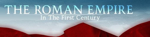 """The Roman Empire - """"Mapping an Empire"""" on pbs.org for grades 6-12"""