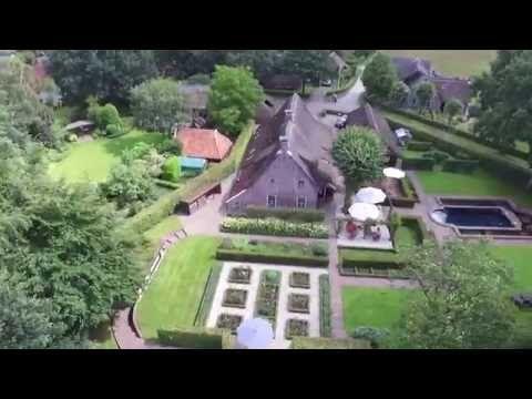 Luxe Bed and Breakfast in Drenthe | Erfgoedlogies de Eshof