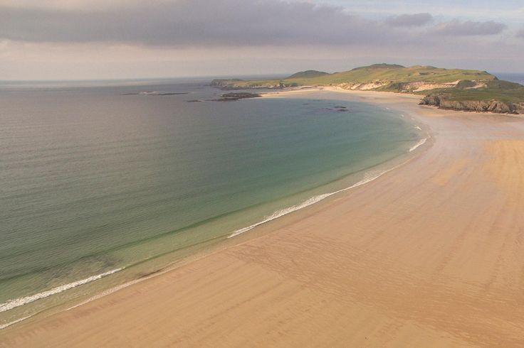 L'Écosse possède certaines des plus belles plages du monde. Trouvez la plage parfaite pour vous. Commencez dès aujourd'hui à explorer les plages écossaises