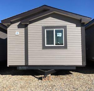 NEW 16 x 52 modular-mobile home 2 bed 1 bath