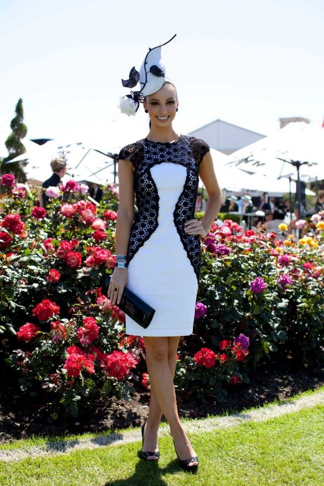 All Dolled-Up For the Derby