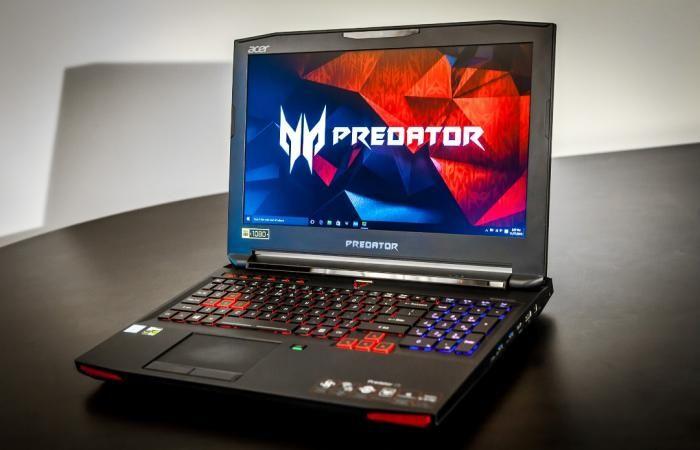 Review lengkap spek hardware, desain, fitur, dan performa dari Laptop gaming Acer Predator 15 G9-591-74ZV