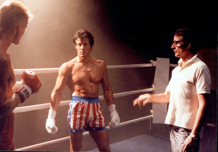 Sylvester Stallone: pic #483804