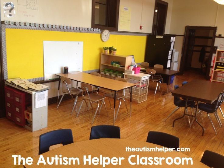 Classroom Design For Autistic Students ~ Best images about classroom decor on pinterest school