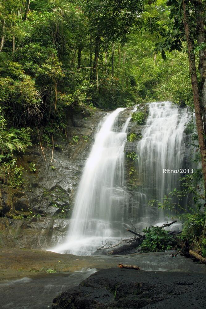 5 Tempat Wisata di Sumatera Barat yang Jarang Terekspos