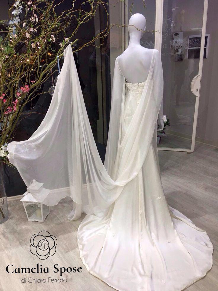 Camelia Spose Atelier