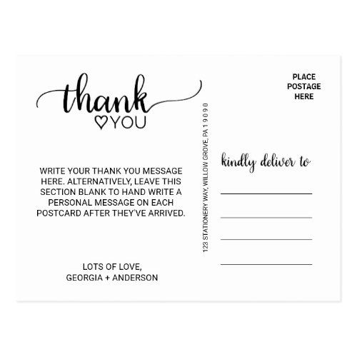 Best 25+ Calligraphy thank you ideas on Pinterest Thank you font - personal thank you letter