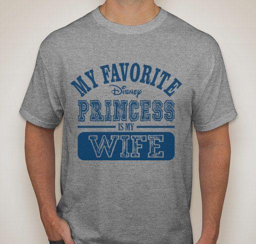 So getting my husband thus shirts