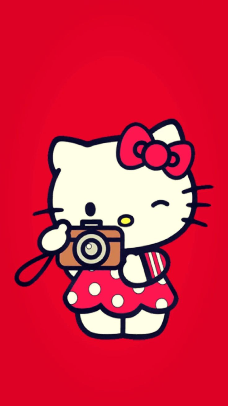 Amazing Wallpaper Hello Kitty Red - aabbfa3e1ecc155e92d44228dac4e923--photo-hello-kitty  Photograph_64682.jpg