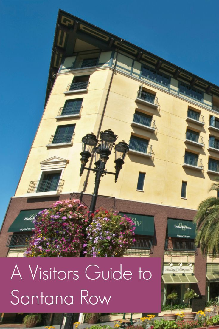 A guide to visiting the European styled outdoor
