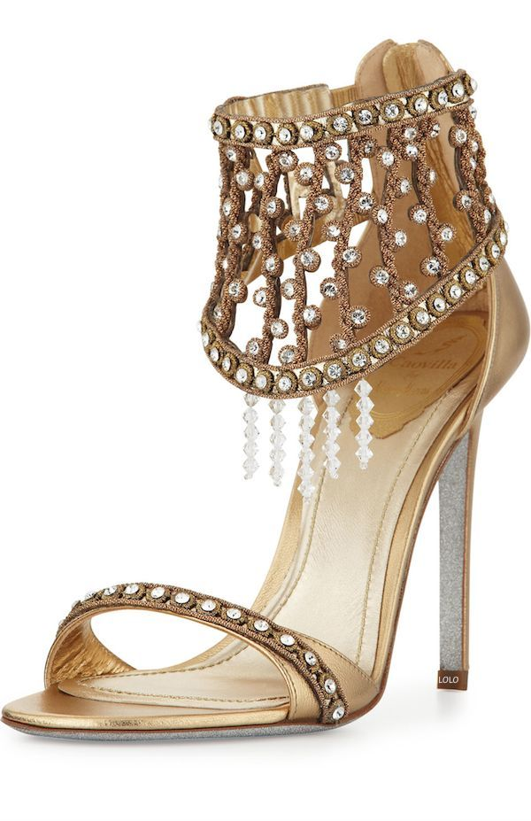 Rene Caovilla Shoes Uk
