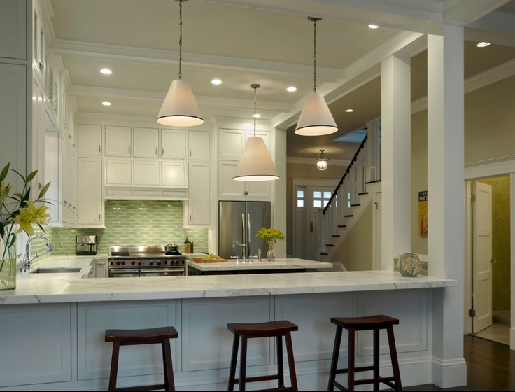 14 Best Kitchen Island Columns Images On Pinterest Kitchen Ideas Kitchen Islands And Columns