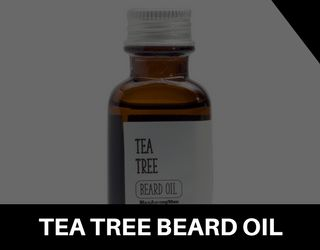 Tea Tree Oil For Beard: Benefits, Homemade Recipe, Guides  http://beardoilguy.com/tea-tree-oil-beard/  #TreeOilForBeard #TreeOilForBeardBenefits