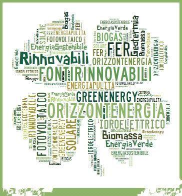 COSA SONO LE FONTI RINNOVABILI?  Una risorsa è detta rinnovabile se, una volta…