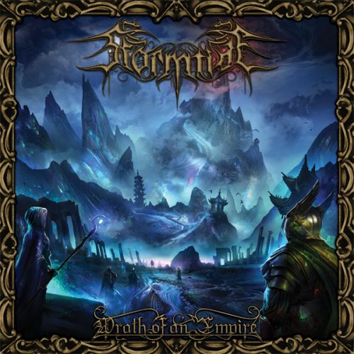 Stormtide - Wrath of an Empire - 2016. Album and Review