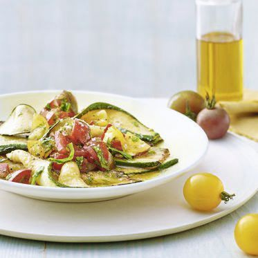 Sommer rezepte mit zucchini